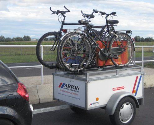 bagagewagen fietsendragers